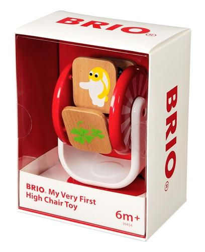 BRIO My Very First High Chair Toy - 30454