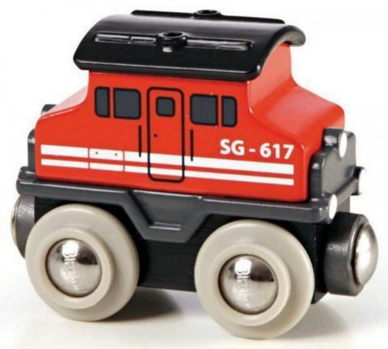 BRIO Small Switch Engine 33690