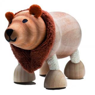 AnaMalz Brown Bear