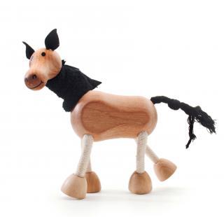 AnaMalz Horse