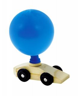 SCHYLLING Balloon Powered Car