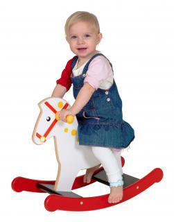 BRIO Rocking Horse 30170