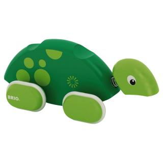 BRIO Push Along Turtle - 30193