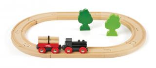 BRIO Little Forest Starter Set - 33042
