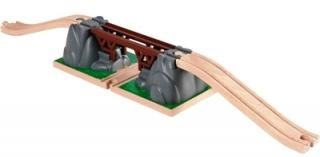 BRIO Collapsing Bridge - 33391