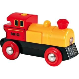 BRIO Two Way Battery Engine - 33594