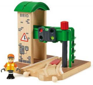 BRIO Signal Station 33674