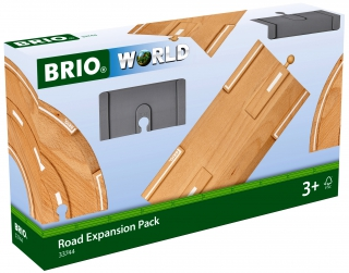 BRIO Road Expansion Pack
