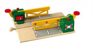 BRIO Magnetic Crossing 33750