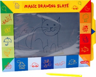 SCHYLLING Magic Drawing Slate