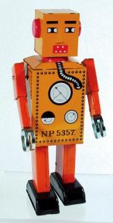 SCHYLLING Robot lilliput Large