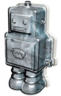 SCHYLLING Metal Slime Bot