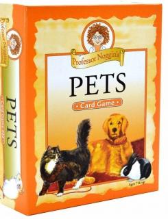 OUTSET Professor Noggin's Pets 10432