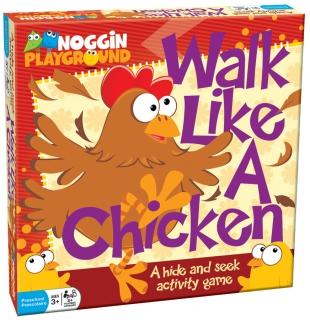 OUTSET Walk Like A Chicken 17801
