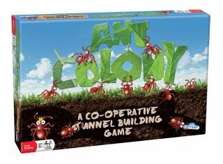 OUTSET Ant Colony 19240