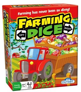 OUTSET Farming Dice 19400