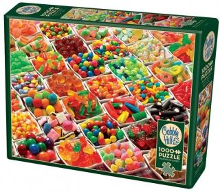 COBBLE HILL Sugar Overload 80117