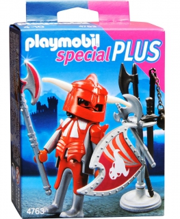 Playmobil Knight with Armoury