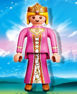 Playmobil XXL Princess 4896