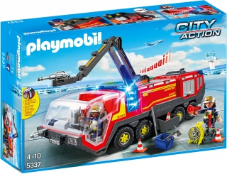 Airport Fire Engine 5337