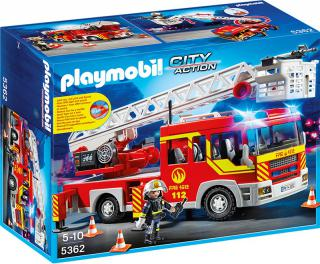 Ladder Unit with Lights and Sound 5362