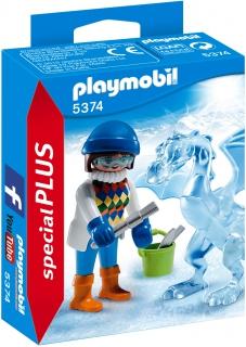 Ice Sculptor 5374