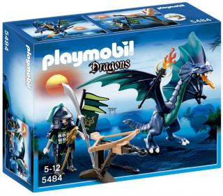 Playmobil Shield Dragon 5484