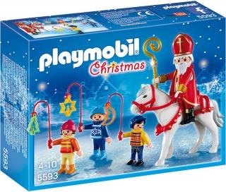Christmas Parade 5593