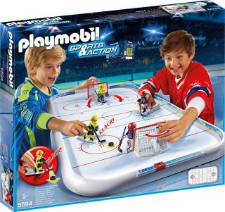 Ice Hockey Arena 5594