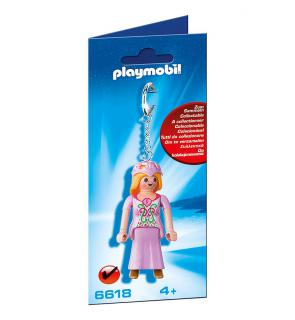 Playmobil Princess Keyring 6618