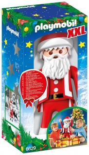 Playmobil Santa Claus 6629