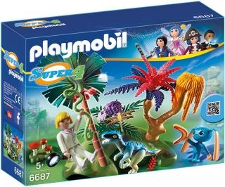 Playmobil Lost Island 6687