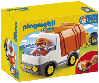 Playmobil Recycling Truck 6774