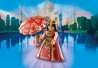 Playmobil Indian Princess 6825