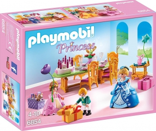 Playmobil Royal Birthday Party 6854