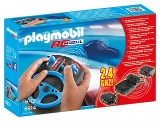 Playmobil RC-Modul-Set 6914