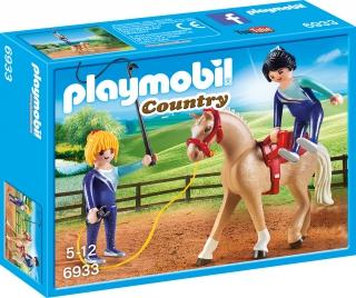 Playmobil Vaulting 6933