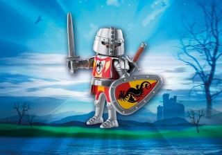 Playmobil Dragon Knight 9076