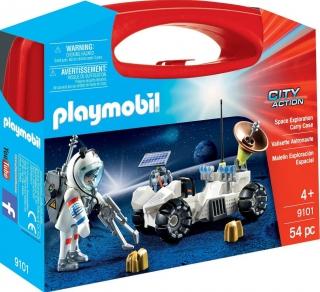 Playmobil Space Exploration Carry Case 9101