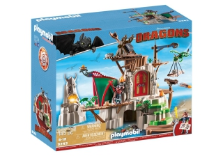 Playmobil Berk 9243