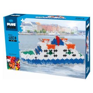 Plus-Plus Mini Basic 3-in-1 480 pcs 3720