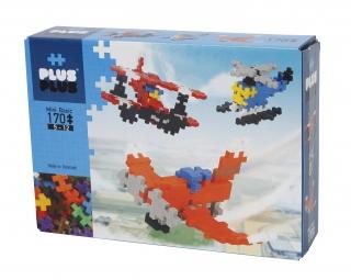 Plus-Plus Mini Basic 170 AIRPLANES 3724