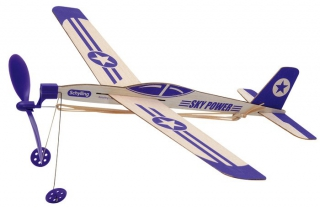 SCHYLLING Sky Power Plane