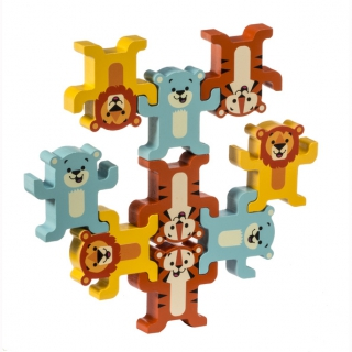 SCHYLLING Stack & Play Animals