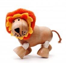 AnaMalz Lion