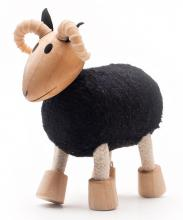 AnaMalz Black Ram