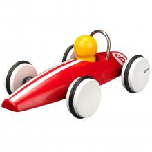 BRIO Large Race Car - 30199