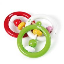 BRIO  My Very First Clutching Ring - 30478