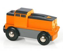 BRIO Cargo Battery Train   33215