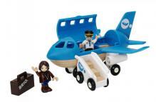 BRIO Airplane 33306